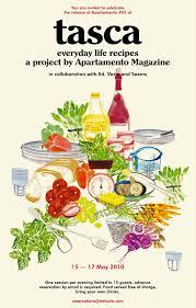 magazine cuisine collective apartamento tasca ed varie