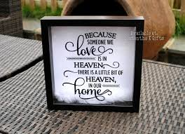remembrance picture frame feathers from heaven frame home decor remembrance frame