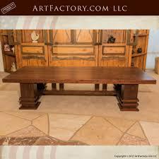 Craftsman Coffee Table Custom Coffee Table Craftsman Style Solid Walnut Flrd780 Custom