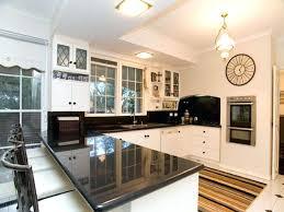 white modern l shaped kitchen design u definition designs