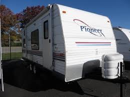 100 fleetwood travel trailer floor plans 2005 fleetwood