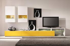 Wall Unit Furniture Amsterdam Cs11090 Modern Wall Unit