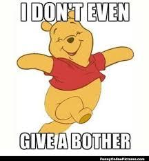 Pooh Meme - funny winnie the pooh meme