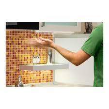 home depot kitchen cabinet lighting ge 24 in led light temperature adjustable motion sensing