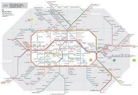 Kansas City Metro Map Berlin Ubahn Metro Map Lines Hours And Tickets Mapametrocom A