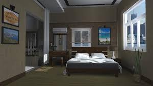 dessin de chambre en 3d simulation chambre 3d d chambre piaces un m confort et