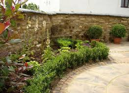 ideas low yard english garden bathroom landscaping small front