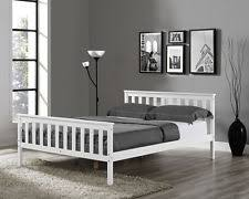 king size bed frames ebay