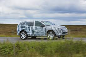 land rover pajero land rover reveals 3rd row seating for discovery sport the land