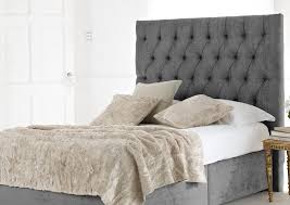 good fabric headboards king size beds 84 for your free bookcase