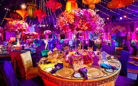 themed wedding decor 3 indian wedding decorations that are ultra authentic