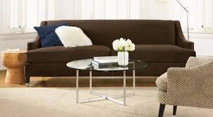 Remodelaholic Take A Load Off Picking Out A New Sofa - Ballard design sofa