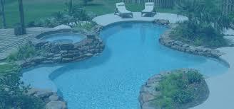 custom pools built on your budget u2013 ewing aquatech