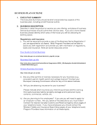 commerce business plan sample pdf template free downl cmerge