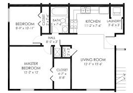 Two Bedroom Floor Plans Floor Plans Of Eastwood Of Ames In Ames Ia