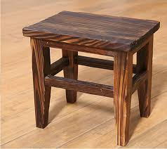 aliexpress com buy 100 wooden dinging stool wood furniture
