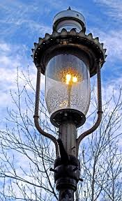 Main Street Lighting What Is The History Of Street Lights In Kolkata