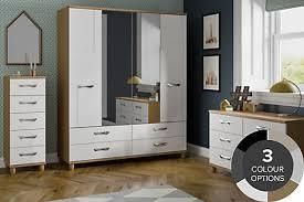 bedroom furniture white bedroom furniture ranges diy at b q
