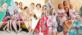 bridesmaids robes cheap bridesmaid robes robes for bridesmaids bridesmaid robes cheap