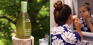How To Take Hair Color Off Skin How To Use Matcha In Your Natural Skin Care Routine And The
