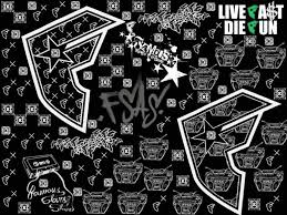 Black Flag Family Cave Original Family Original Black Bandana Gangsta Wallpaper