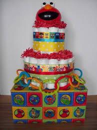 baby sesame street cake ideas 29936 sesame street elmo dia