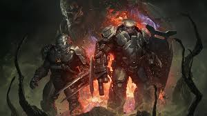 halo wars xbox 360 game wallpapers awakening the nightmare halo wars 2 wallpaper