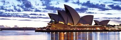 Opera House by Media Image Gallery Sydney Opera House