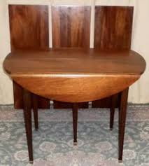 Henkel Harris Dining Room Furniture Table Riser Desk Shelf Mid Century Tabletop 2 Tierd Shelves