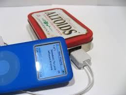 How To Charge Solar Lights - diy solar usb charger altoids 11 steps with pictures