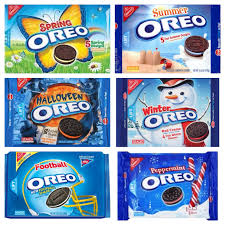 oreo limited editions supermarket editions pinterest oreo