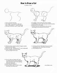 25 trending how to draw cats ideas on pinterest drawing people