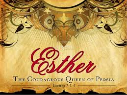 esther queen of persia powerpoint template women of the bible