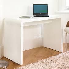 small compact desks furniture impressive modern glass top desk 10 contemporary