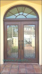 the door diva wood grained doorswood grain faux painted garage doors