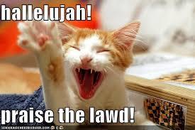 Lawd Meme - hallelujah praise the lawd alienredqueen