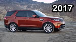 land rover ranch 2017 land rover discovery awesome suv youtube