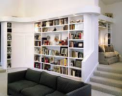 20 ways to contemporary bookshelf
