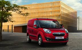 vauxhall australian 2012 vauxhall combo unveiled new holden combo not confirmed for