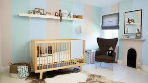 decorate a gender neutral nursery dulux