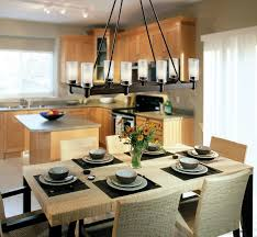 bronze dining room lighting bewitching dining room lighting contemporary and dining room