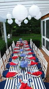 fourth of july decorations best 25 4th of july decorations ideas on patriotic