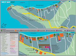 Map Of The Caribbean Island by Where Is Roatan Island Island Rose Roatan Island Vacation