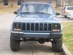 jeep cherokee stinger bumper 1999 jeep cherokee xj news reviews msrp ratings with amazing