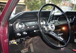 1964 Black Mustang Vintage Burgundy 1964 Ford Mustang Hardtop Mustangattitude Com