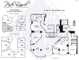 Globe Theatre Floor Plan Park Laurel Scott Finn U0026 Associates