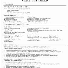 functional resume format exle resume format guide fresh functional resume exle resume format