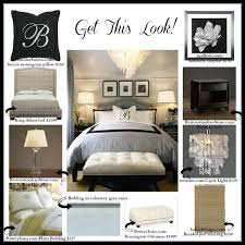 White And Grey Bedroom Ideas Grey And White Bedding Ideas What A Stunning Bedroom Beautifully