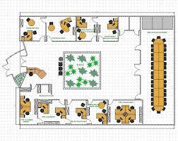 plan bureau bureau de directeur plan recherche architecture