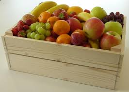 deliver fruit we can deliver fruit in boxes and baskets to suit any professional